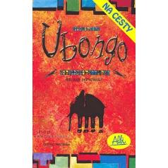 ALBI společenská hra Ubongo na cesty