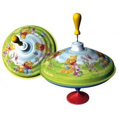 Káča hrající Winnie the Pooh, průmer 19 cm