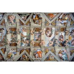 Ravensburger puzzle Sistine Chapel 5000d