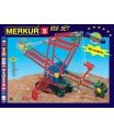 Cross Merkur M5 kovová stavebnice