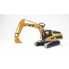 BRUDER 2438 CAT Excavator
