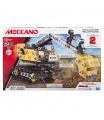 Meccano BAGR kovová stavebnice