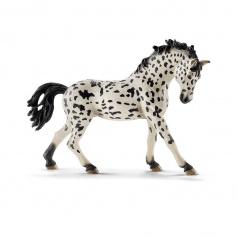 Schleich kůň - kobyla Kanbstruperská