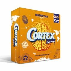 ALBI Cortex Geo - vzdělávací společenská hra
