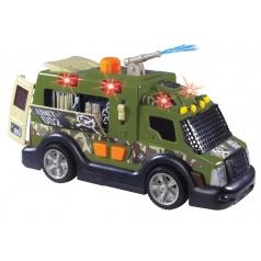 DICKIE Vojenské zásahové vozidlo 33cm