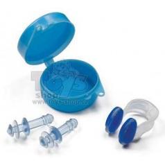 INTEX 55609 ucpávka nosu a uší na plavání