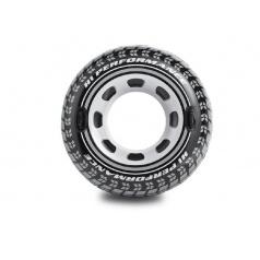Intex Kruh pneumatika nafukovací 114 cm v krabici 9+