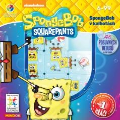 Mindok Smart hra - Spongebob