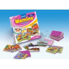 Granna hra Memino