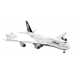 model Revell 04275 letadlo Boeing 747-8