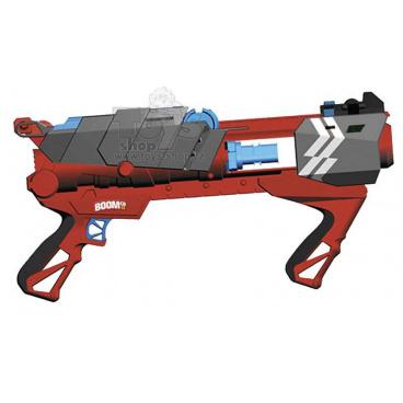 Mattel BoomCo pistole Stealth Ambush CBP42