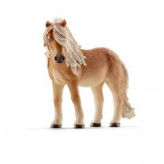 Schleich kůň - kobyla islandského poníka