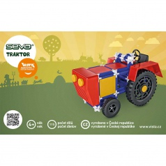 Seva Traktor