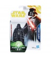 "Hasbro Star Wars S2 9,5cm ""Force Link"" figurky A assort E0323"