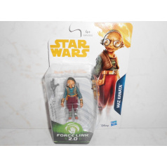 "Hasbro Star Wars Hasbro SW S2 9,5cm ""Force Link"" figúrky A ast"