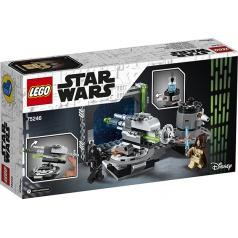 LEGO Star Wars 75246 Dialo Hviezdy smrti