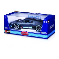 Bburago 1:18 TOP Bugatti Divo
