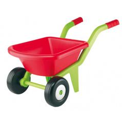 Ecoiffier Zahradní kolečko (s 2 kolečky)