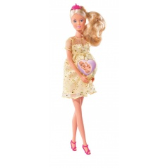 Simba Panenka Steffi Těhotná princezna