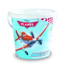SMOBY kyblíček do písku Planes - Letadla střední