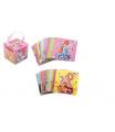 Pexeso WINX Club papírové společenská hra 32 obrázkových dvojic v papírové krabičce