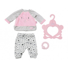 "Zapf Creation Baby Annabell® Pyžamo ""Sladké sny"""