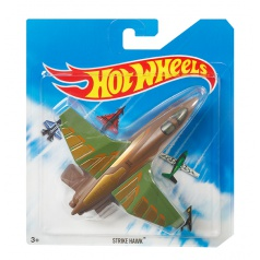 Hot Wheels SKY BUSTERS ASST BBL47