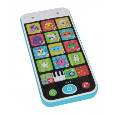 Simba Můj první smartphone