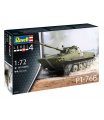 Revell Plastic ModelKit tank 03314 - PT-76B (1:72)