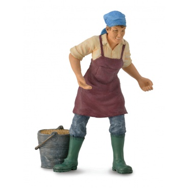 Collecta figurka - Farmářka
