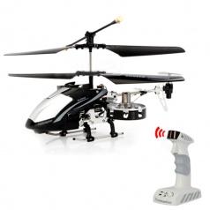 Fleg RC helikoptéra na ovládání s filmu Avatar