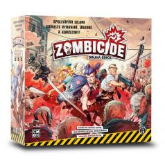 ADC Blackfire Zombicide: druhá edice
