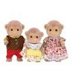 Sylvanian Families 5214 Rodina - opičky