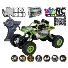 Happy People RC Rock Rhino