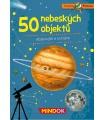 Mindok vzdělávací hra Expedice příroda: 50 nebeských objektů