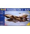Revell Plastic ModelKit letadlo 04619 - Tornado GR.1 RAF (1:72)