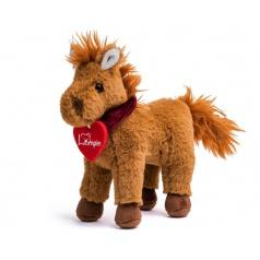 Lumpin Kůň Stefan hnědý, malý