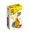 Quercetti 4180 Quack & Flap