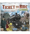 ADC Blackfire hra Ticket to Ride: Europe   (DOW7202)