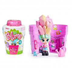 Mac Toys Květinová panenka Blume