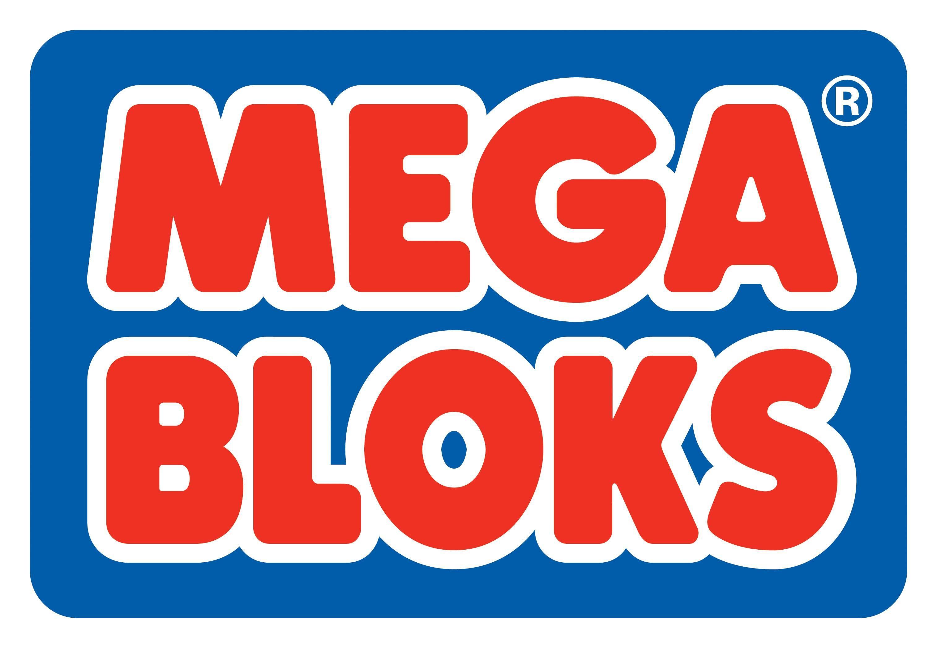 Mega Bloks
