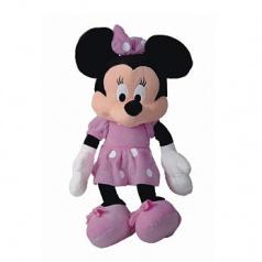 DINO  WD Disney postavička plyšová Minnie 65cm