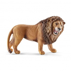 Schleich 14726 zvířátko - lev řvoucí