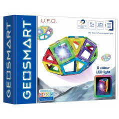 GeoSmart UFO – 25ks