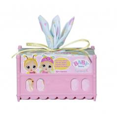 Zapf BABY born Surprise MiniBábätká zo záhradky , PDQ, 9 druhů