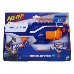 Hasbro B9837 Nerf Elite Disruptor