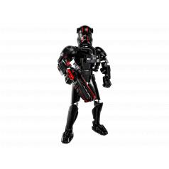 LEGO® Star Wars 75526 Elitní pilot stíhačky TIE