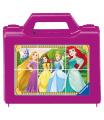 Ravensburger obrázkové kostky Disney Princezny 6dílků