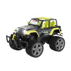 Carrera R/C auto 162104X Jeep Wrangler (1:16)