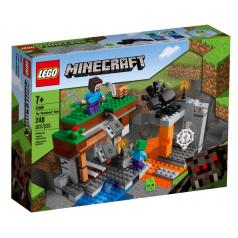 LEGO 21166 tbd Minecraft 3 2021 V29